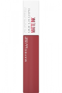 Ruj lichid mat Maybelline Superstay Matte Ink [0]
