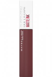 Ruj lichid mat Maybelline Superstay Matte Ink, 160 Mover 5ml0