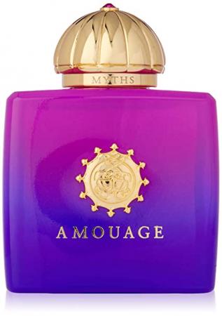 TESTER  Myths, Femei, Eau de Parfum, 100 ml [1]