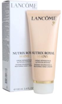 Lancome Nutrix Royal, Femei, Crema pentru maini, 100 ml [0]