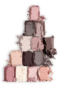 Paleta de farduri pentru pleoape Maybelline, The Blush NUDES OLD- 9.6 g [1]