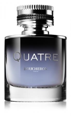 Parfum Boucheron Quatre Absolu de Nuit Homme 50 ml, pentru barbati [0]