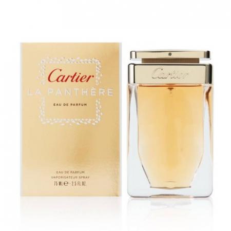 Parfum Cartier La Panthere 75 ml, femei, Floral [1]