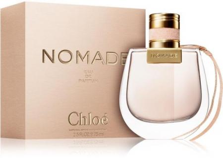 Parfum Chloe Nomade Eau de Parfum 75 ml, femei, Floral [1]