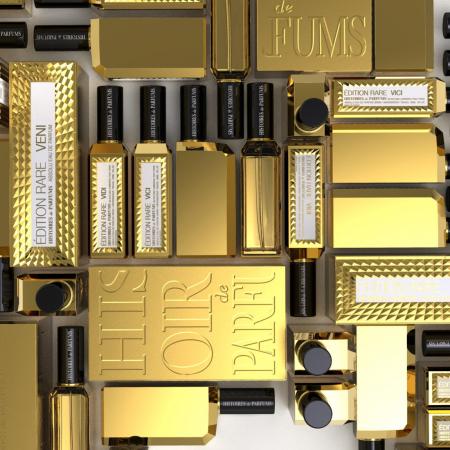 Parfum Histoires De Parfums Edition Rare Vidi 60 ml, Unisex [1]