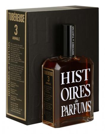Parfum Histoires De Parfums Tubereuse 3 120 ml, Unisex [1]