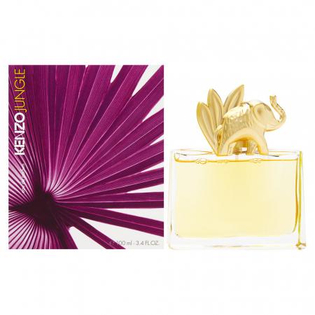 Parfum Kenzo Jungle l'Elephant 100 ml, femei, Oriental - Condimentat [1]