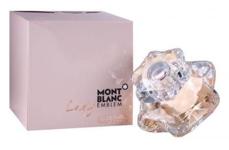 Parfum Montblanc Lady Emblem 75 ml, femei, Fructat [1]