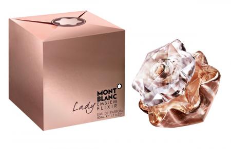Parfum Montblanc Lady Emblem Elixir 50 ml, femei, Floral [0]