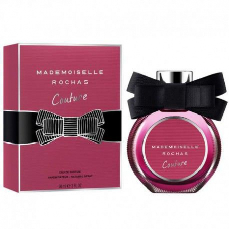 Parfum Rochas Mademoiselle Rochas Couture 30 ml, pentru femei [1]