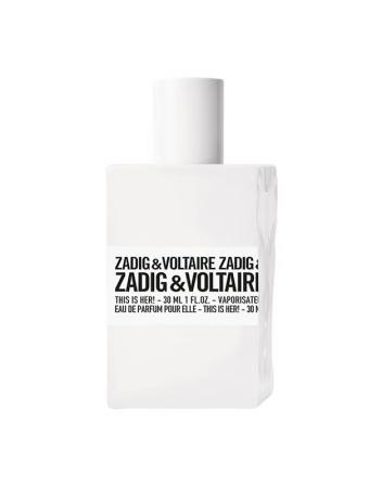 Parfum Zadig & Voltaire This Is Her! 30 ml, pentru femei [0]