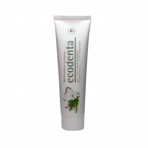 Pasta de dinti multifunctionala cu extract de 7 plante si Kalident Ecodenta 100ml0