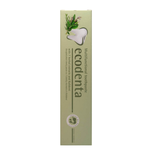 Pasta de dinti multifunctionala cu extract de 7 plante si Kalident Ecodenta 100ml2