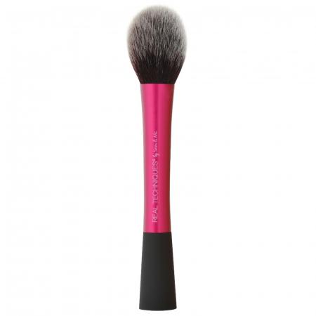 Pensula machiaj Real Techniques Finish Blush Brush [1]