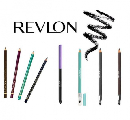 Creion dermatograf REVLON - Photoready Kajal, No.303 Charcoal, 1.22 g [2]