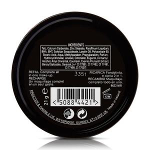Pudra compacta Max Factor Creme Puff, 042 Deep Beige, 21 g3