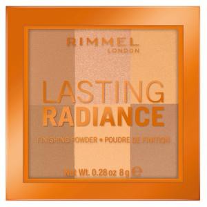 Pudra Rimmel Lasting Radiance, 002 Honeycomb, 8 g [0]