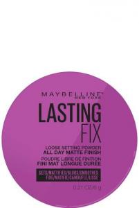 Pudra translucida libera Maybelline Master Fix0