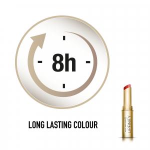 Ruj de buze hidratant Lipfinity Long Lasting, 40 Always Chic, 3.8 ml4