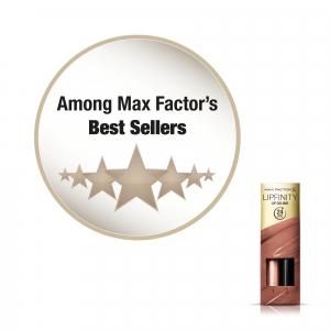 Ruj de buze rezistent la transfer Max Factor Lipfinity, 180 Spiritual5
