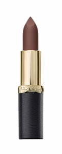 Ruj mat L`Oreal Paris Color Riche Matte 654 Bronze Sautoir0