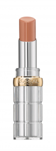 Ruj  stralucitor L'Oreal Paris Color Riche Shine 656 Beige in the city0