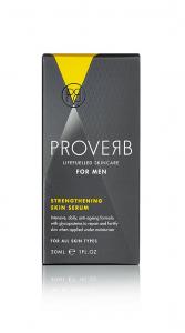 Ser pro fermitate anti age pentru barbati 30 ml Proverb3