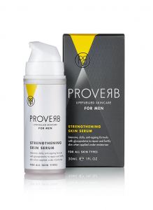Ser pro fermitate anti age pentru barbati 30 ml Proverb2