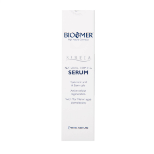 Serum facial Bio Mer Sireia, cu acid hialuronic si celule stem, 50 ml2
