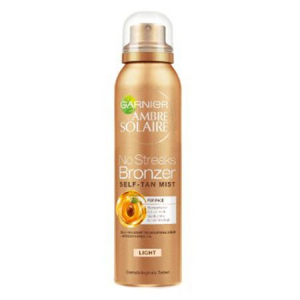 Spray autobronzant pentru ten nuanta deschisa Ambre Solaire - 75ml0