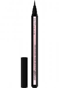 Tus lichid pentru ochi Maybelline Hyper Easy, cu aplicator pensula 0.6g1