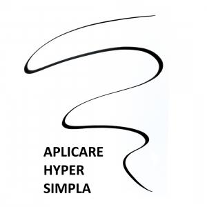 Tus lichid pentru ochi Maybelline Hyper Easy, cu aplicator pensula 0.6g [4]