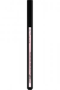Tus lichid pentru ochi Maybelline Hyper Easy, cu aplicator pensula 0.6g