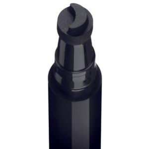 Tus tip stampila Rimmel INK ME, 004 BLACK/MOON, 0.8 ml2