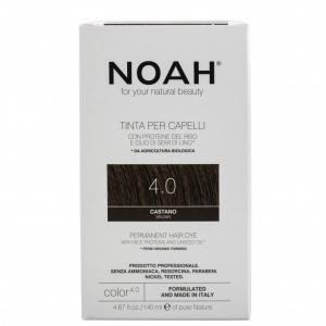 Vopsea de par naturalaSaten 4.0 Noah 140 ml0