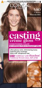 Vopsea de par semi permanenta L`Oreal Paris Casting Creme Gloss, fara amoniac4