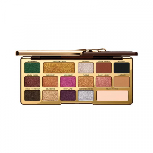 Trusa Farduri Too Faced Chocolate Gold 0