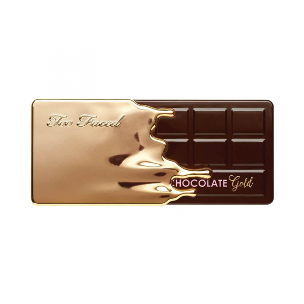 Trusa Farduri Too Faced Chocolate Gold 1