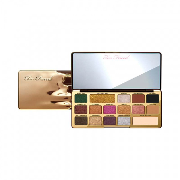 Trusa Farduri Too Faced Chocolate Gold 2