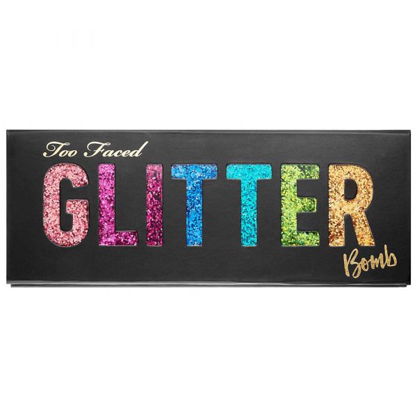 Trusa Fraduri Too Faced Glitter Bomb 1