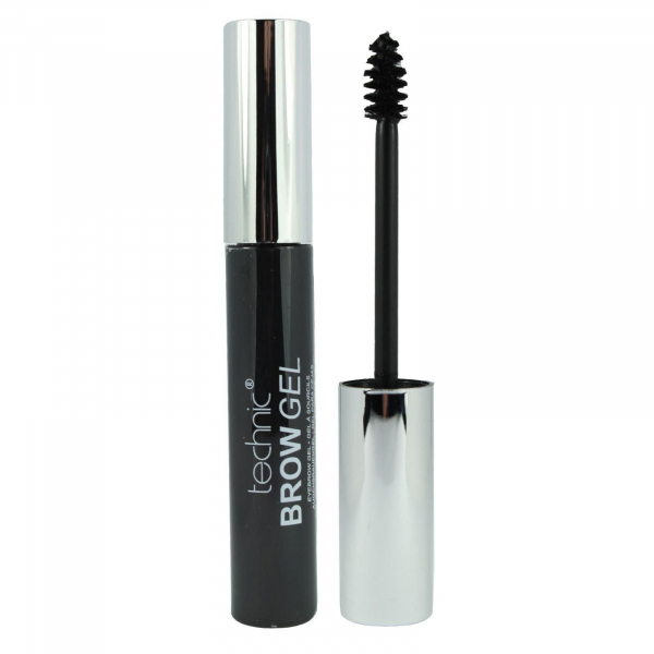 Gel Pentru Conturarea Sprancenelor Technic Brow Gel - black, 10 ml 0