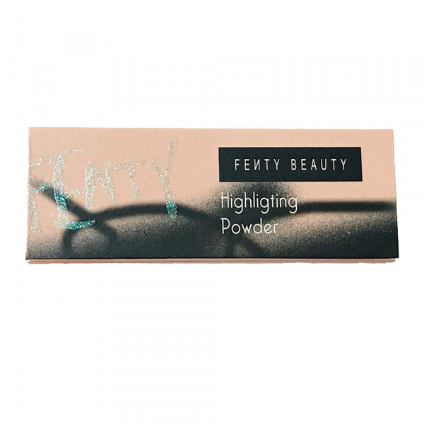 Pudra Iluminatoare Fenty Highligting Powder- 02 1