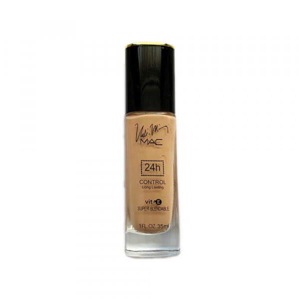 Fond De Ten Mac VIki Studio Waterweight NW20,40 ml 0
