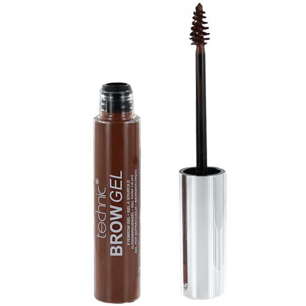 Gel Pentru Conturarea Sprancenelor Technic Brow Gel - Medium, 10 ml 0
