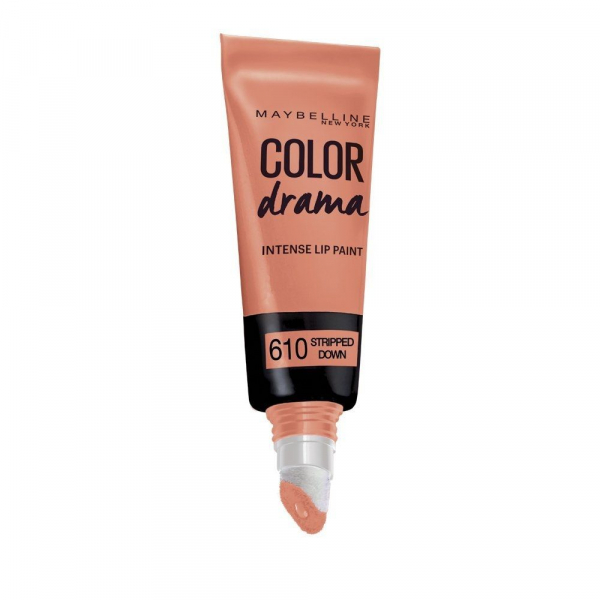 Maybelline Color Drama Intense Lip Paint 610 0