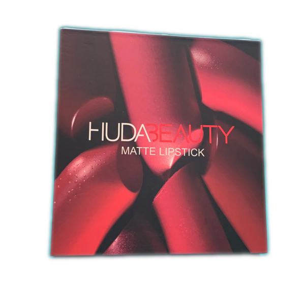 Set 12 Huda Beauty Matte Lipstick 3