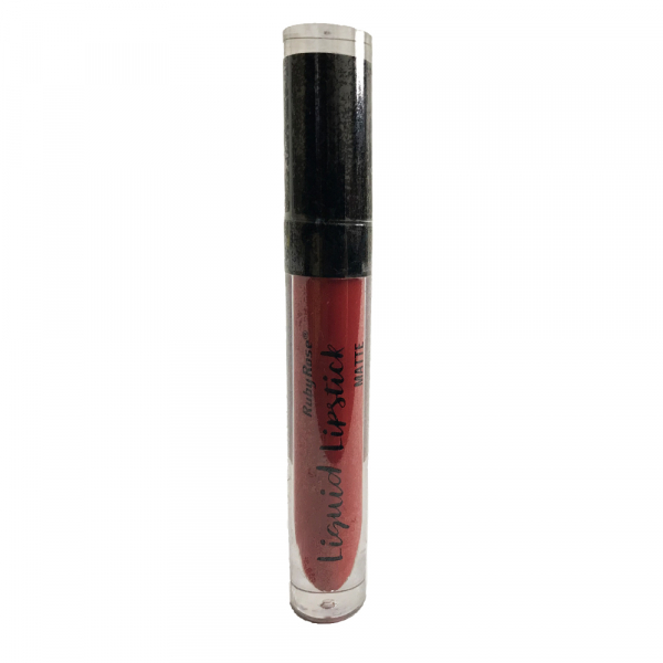Ruj Lichid Mat Ruby Rose - 284 0