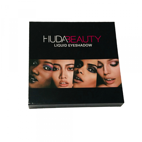 Set Cadou 12 Farduri Lichide Huda Beauty 1