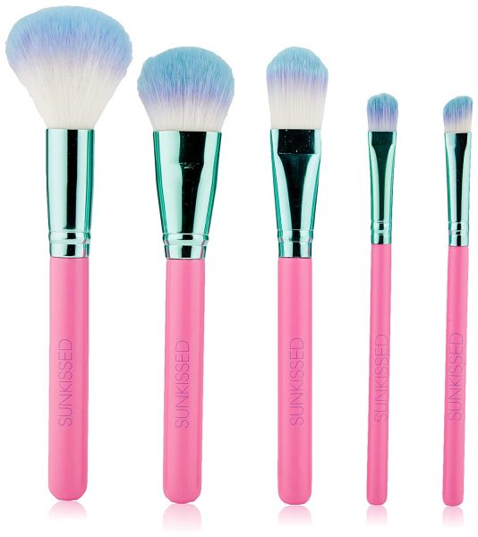 Set de 5 Pensule SUNKISSED Blend Like A Pro 1