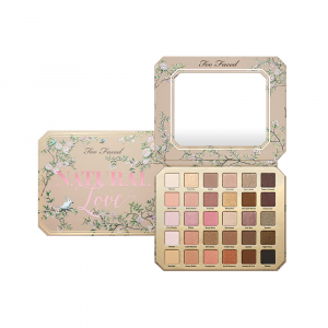 Trusa Farduri Too Faced Natural Love0